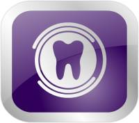 open contact dental logo